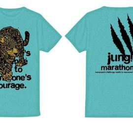 ジャングル Tシャツ1